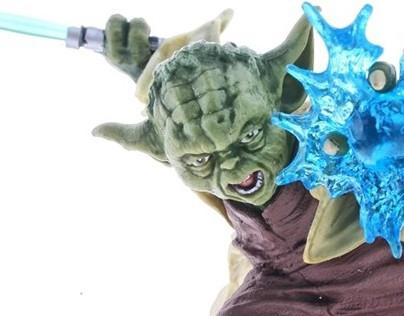 star wars yoda figure