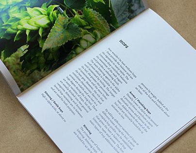 Terry's Brew Book / Print