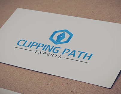 Logo Design For @clippingPathExperts
