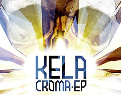 KELA - Croma EP