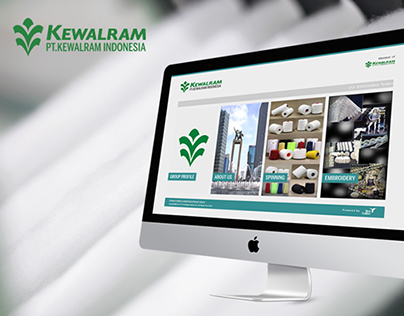 Kewalram Website