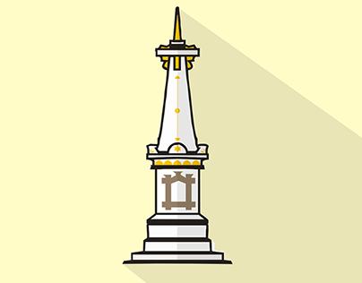 The City of Jogja : Rebranding (unofficial)