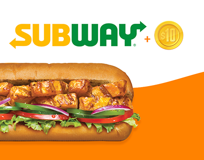 Subway® +10 - Estrategia Digital