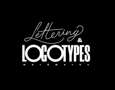Lettering & Logotypes