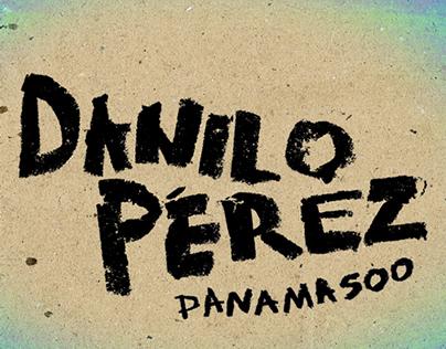Danilo Perez Folly Poster