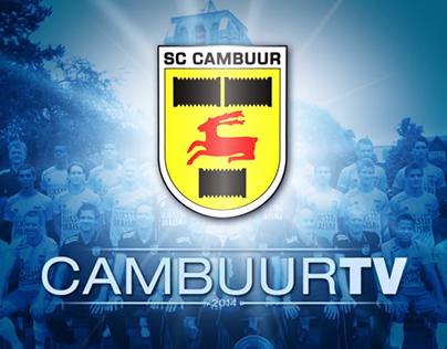 SC Cambuur in Portugal movies   CambuurTV