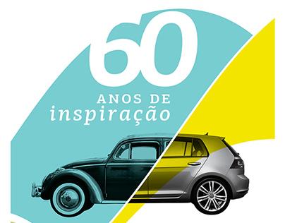 60 Anos de Inspiração