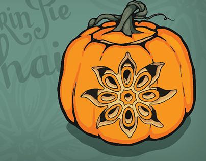 Pumpkin Pie Chai