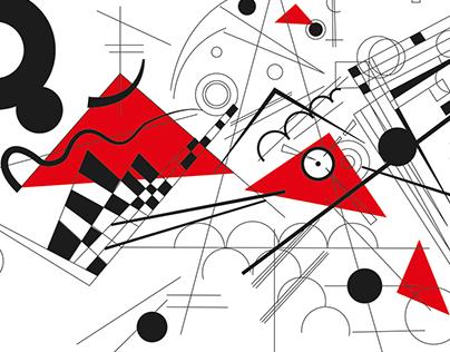 Propuesta de campaña Verkerke. Música, arte y Barcelona