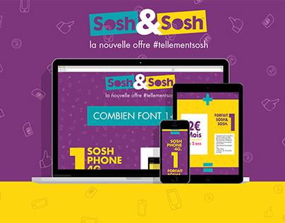 Sosh & Sosh