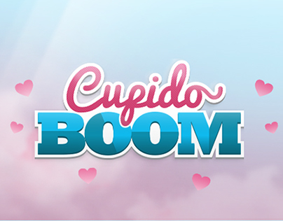 Yogurt Boom - Cupido Boom (Campaña Digital)