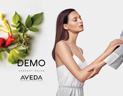 Demo Aveda