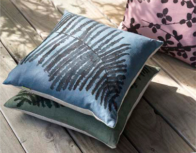 Wilderness Cushions