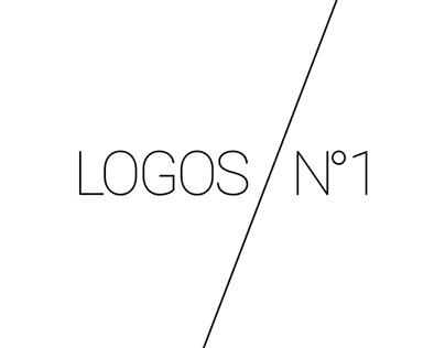 LOGOS / N°1