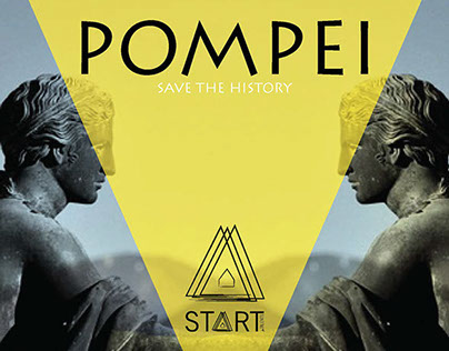 WINNER Pubblication: POMPEI - save the history