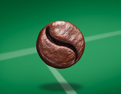 Lavazza - the official coffee of Wimbledon