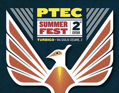 PTEC Summer Fest