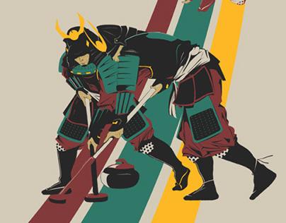 Sport Samurai