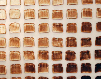 The Art of Toast