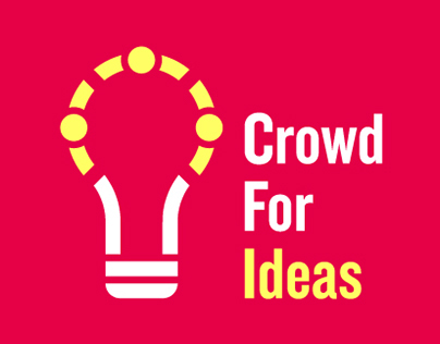 Crowd For Ideas