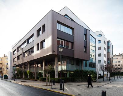 Kacsa street Residence
