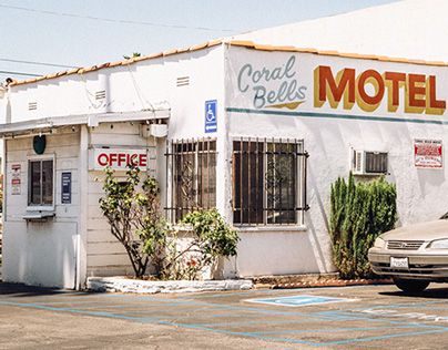 Some Photos - Issue 27: Some Motels
