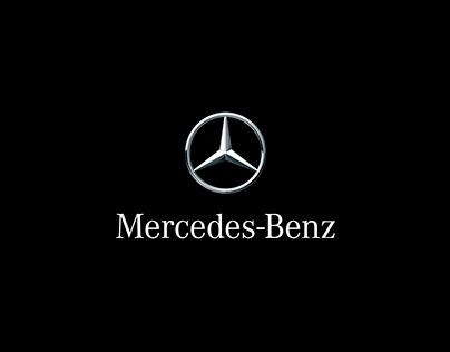 Mercedes Benz - Acción