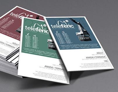 Tickets teleférico Vall Fosca