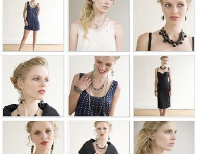 Grayling Jewelry Fall Lookbook 2011