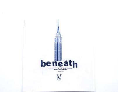 Beneath New York