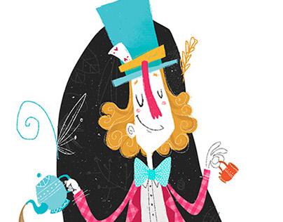 BoekieBoekie | Alice in Wonderland