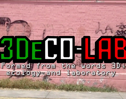 3dEcoLab Teaser