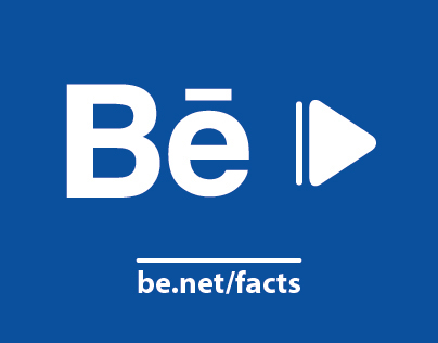 Behance / Facts : Motion Graphics