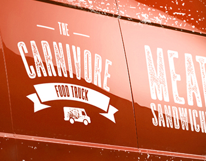 The Carnivore Food Truck