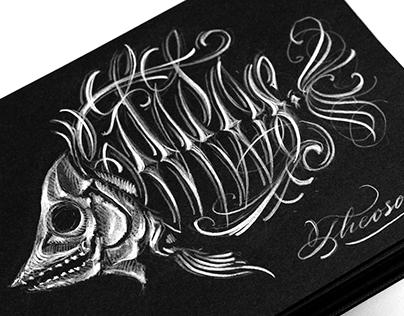 CalligraFish