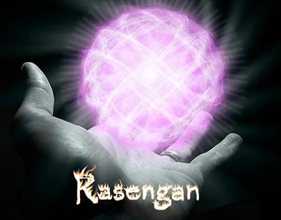 Pink Rasengan