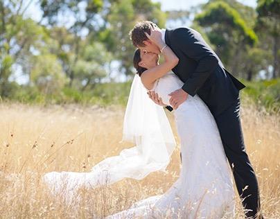 MCEVOY | WEDDING PHOTOGRAPHY