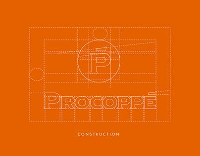Brand for Procoppé