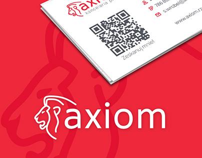 Axiom Branding