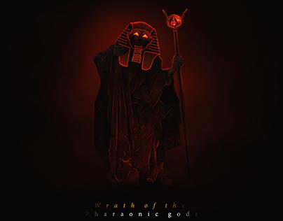 Wrath of the Pharaonic gods