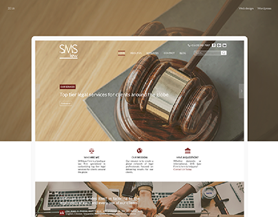 Website: SMS Law Firm
