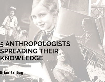 Blog Header - Anthropologists Knowledge