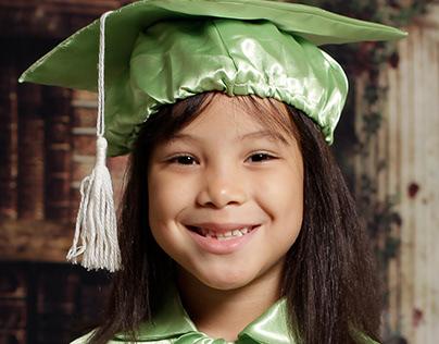Graduación Pre-escolar Mamá Margarita