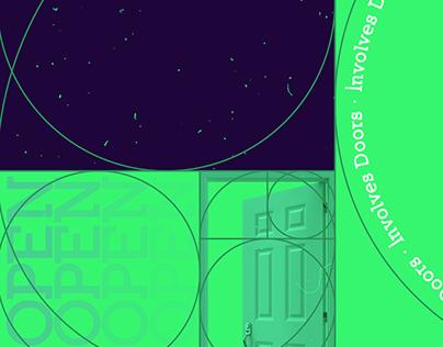 Involves Doors | Design Awards