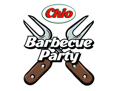 Chio BBQ Party facebook game