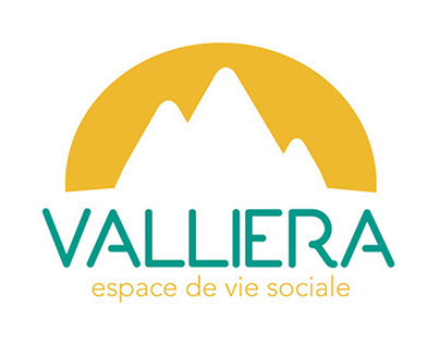 VALLIERA - Logo design