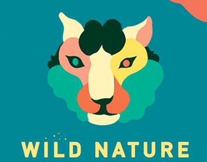 WILD NATURE Solo Exhibition