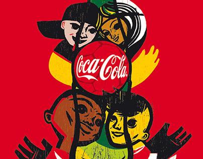 Mundial 2014 - Coca-Cola