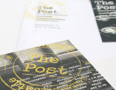 The Post - Content marketing