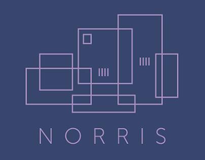 Norris Staff Shirt 2014-15